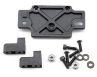 Losi Night Crawler SE Servo Plate w/Mounts & Hardware