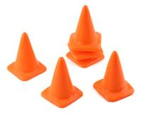 """Losi 2.75"""" Course/Track Cones (Orange) (6)"""