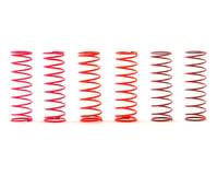 Losi Mini-T Front Shock Springs (6)