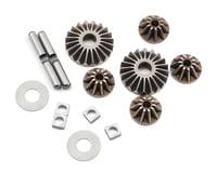 Losi 810 Differential Gear Set w/Hardware (Ten-T)