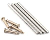 Losi 8IGHT 2.0 Inner Hinge Pin Set w/King Pins (4)
