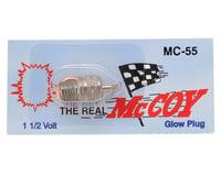 McCoy #55 Hot Glow Plug (1)