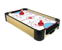 "Merchant Ambassadors Merchant Ambassador 20"" Wood Tabletop Air Hockey (Batteries not Included)"