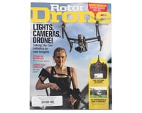 Rotor Drone Magazine - March/April 2018