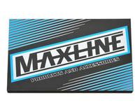 Maxline R/C Products 1/10th Scale Horizontal Pit Setup Board (35x46.5cm)