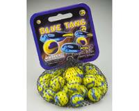 Mega Marbles  Blue Tang Marbles 24 + 1