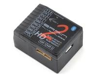 MSHeli Brain 2 Flybarless System w/Integrated Bluetooth & HD Power Input