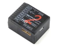 MSHeli Brain 2 Flybarless System w/HD Power Input