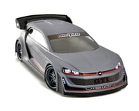 Mon-Tech GTI Vision 1/10 FWD Touring Car Body (Clear) (190mm) (XRAY T4F)