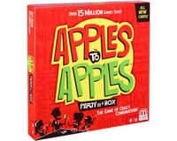 Mattel BGG15 Apples to Apples Party Game