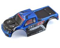 Maverick ION MT Painted Monster Truck Body (Blue)