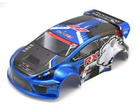 Maverick ION RX Pre-Painted Rally Body (Blue)