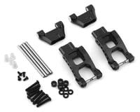 MST RMX 2.0 S Aluminum MB Rear Suspension Kit (Black)