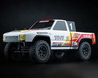 MST CMX RTR Scale Rock Crawler w/TH1 Body (267mm Wheelbase)