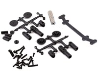 MST RMX 2.0 S Front/Rear Stealth Magnetic Body Mount Set