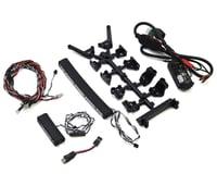 MyTrickRC Attack Off Road 1052 Light Kit w/DG-1 Controller, (MST CMX)