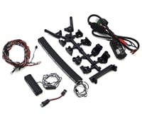 MyTrickRC Attack Off Road 1062 Light Kit w/DG-1 Controller,