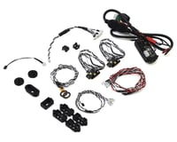 MyTrickRC Axial SCX10 III Rubicon Attack LED Light Kit w/DG-1 Controller