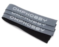 OMP Hobby M2 V2 Hook and Loop Battery Strap (3)