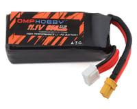 OMP Hobby 3s LiPo Battery 45C (11.1V/650mAh) (Mikado Logo 200)
