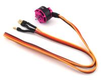 OMP Hobby M2 V2 Brushless Tail Motor (Purple)