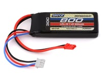 Onyx 2S LiPo 30C Battery (7.4V/800mAh) (E-flite UMX A-10 Thunderbolt II)