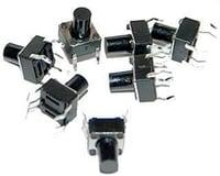 OSEPP LS-00003 Mini Push Button Switch