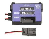 O.S. Electronic Control EC-2: 160FX