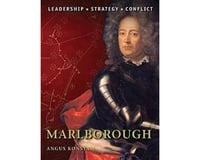Osprey Publishing Limited Commanders, Marlborough