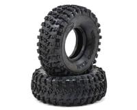 """Team Ottsix Racing Voodoo KLR 1.9"""" Crawler Tires (2) (No Foam)"""