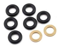 OXY Heli O-Ring Dampeners (Hard) (6) (Oxy Oxy 5 Nitro)