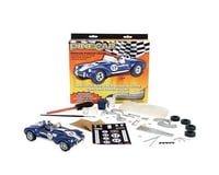 PineCar Premium Blue Venom Racer Kit