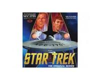 Round 2 Polar Lights Star Trek TOS Enterprise 50th Anniversary Edition