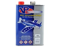 PowerMaster 15% Helicopter Fuel (23% Synthetic Low-Viscosity Blend) (Six Gallon)