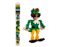 Plus-Plus 04139 - Mini Maker Tube - Elf - 70 pc