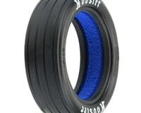 "Pro-Line Hoosier Drag 2.2"" Front Tires (2)"