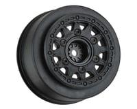 Pro-Line Raid Short Course Wheels (Black) (2) (Traxxas Slash)