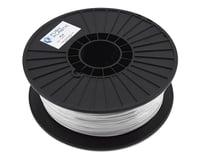 Push Plastic 1.75mm PLA 3D Printer Filament (White) (1.0kg)