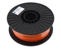 Push Plastic 1.75mm PLA 3D Printer Filament (Orange) (1.0kg)