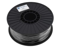 Push Plastic 1.75mm ABS 3D Printer Filament (Black) (1.0kg)