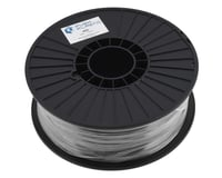 Push Plastic 1.75mm ABS 3D Printer Filament (Silver Metallic) (1.0kg)