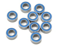"ProTek RC 5x10x4mm Rubber Sealed ""Speed"" Bearing (10) (Traxxas TRX-4)"