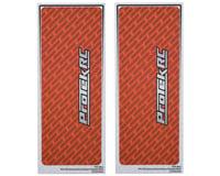 ProTek RC Universal Chassis Protective Sheet (Orange) (2)