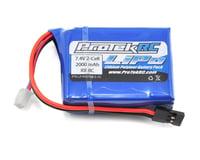 ProTek RC LiPo HB & Losi 8IGHT-T 4.0 8IGHT Receiver Battery Pack (7.4V/2000mAh)