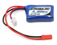 ProTek RC 2S High Power 30C Micro LiPo Battery (7.4V/240mAh) (Orlandoo Hunter OH32A03)