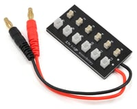 ProTek RC 1S 12-Battery Parallel Charger Board (Ultra Micro/JST-PH)