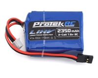 ProTek RC HV LiPo Receiver Battery Pack (HB/TLR 8IGHT) (7.6V/2350mAh) (Losi 8IGHT-T 4.0)