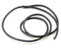 ProTek RC 12awg Black Silicone Hookup Wire (1 Meter)