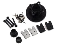 ProTek RC 34mm 4-Shoe Off-Road Clutch Set (2 Aluminum/2 Composite Shoes) (Team Associated RC8T3)