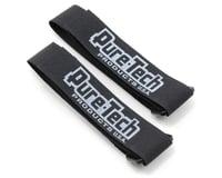 """Pure-Tech 3"""" Xtreme Strap (Black)"""